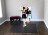 Marley Mat   Home Studio Dance Floor