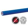 "Pacon Flameless/Fadeless 48""X100', Sapphire Blue Paper"