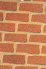 Hand Painted Canvas Backdrop  - Brick - 9'x10'