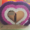 Purple Heart Parade Float