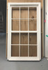 "Flat Mount Window - 1 - (70"" x 40"")"
