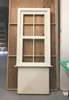 "Flat Mount Window - 9 - (80"" x 32"")"