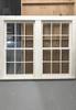 "Flat Mount Window - 7 - (64"" x 52"")"