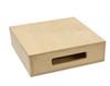 """Apple Box (Mini) Quarter Half   10"""" x 12"""" x 4"""""""