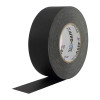"""Pro Gaffers Tape - Black  2"""" x 50 Yds"""