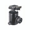 Manfrotto Double Ball Joint Head W/ Cam Plate    .