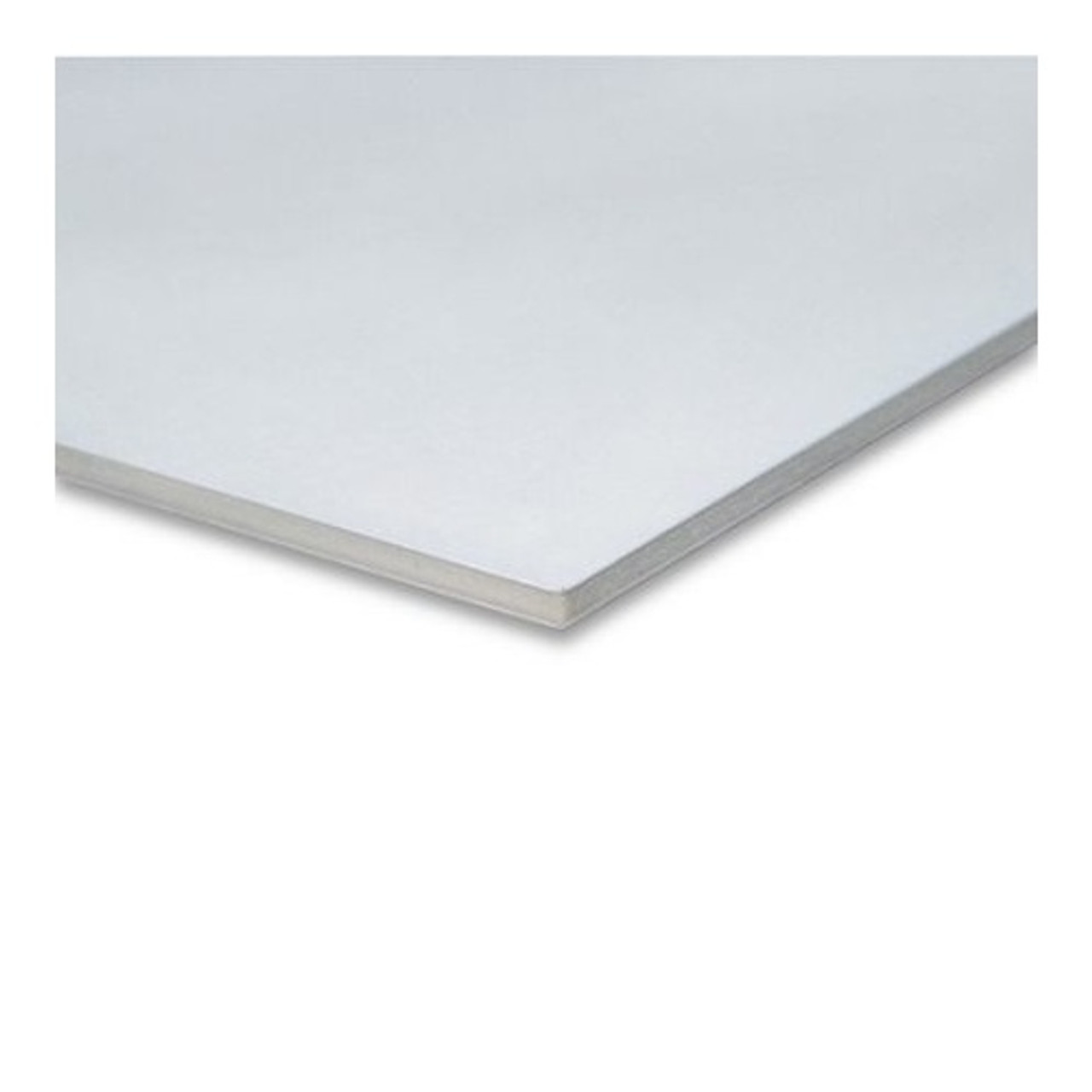 Museum Quality Acid Free Foamcore 4' x 8' (25 pc Case)