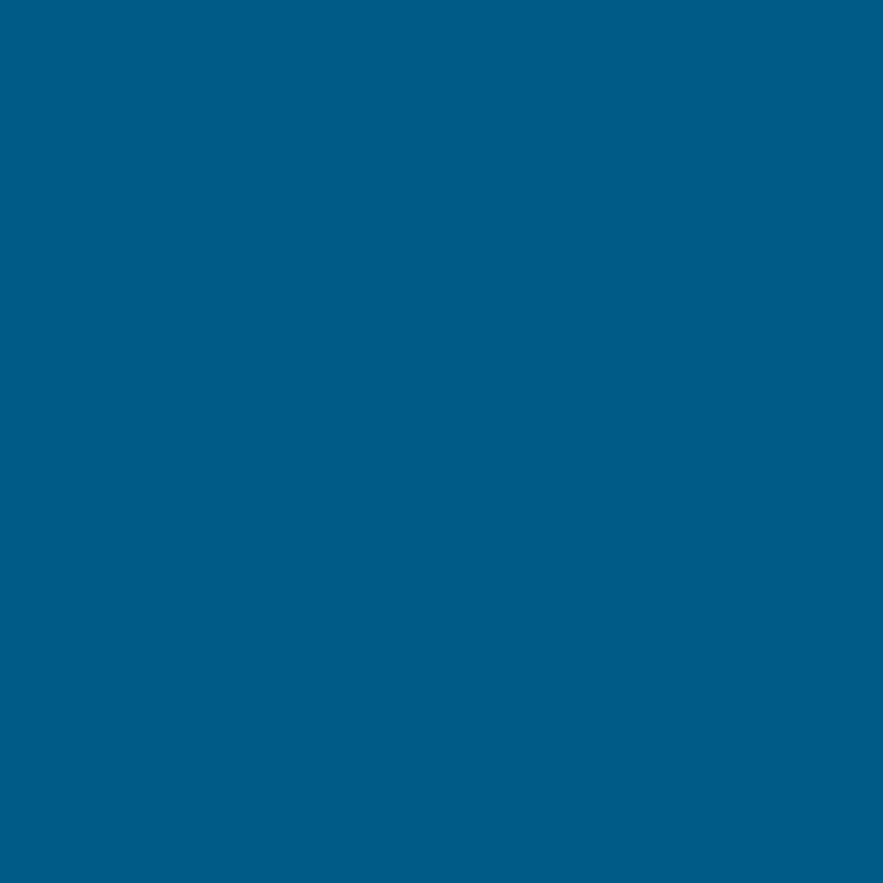 "#0077 Rosco Gels Roscolux Green Blue, 20x24"""
