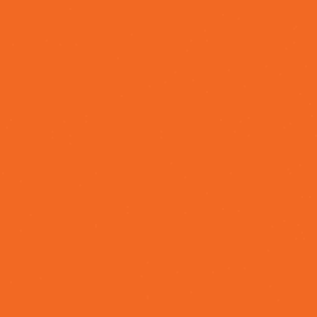 LEE FILTERS 105 SHEET ORANGE SHEET Gel-Sheets