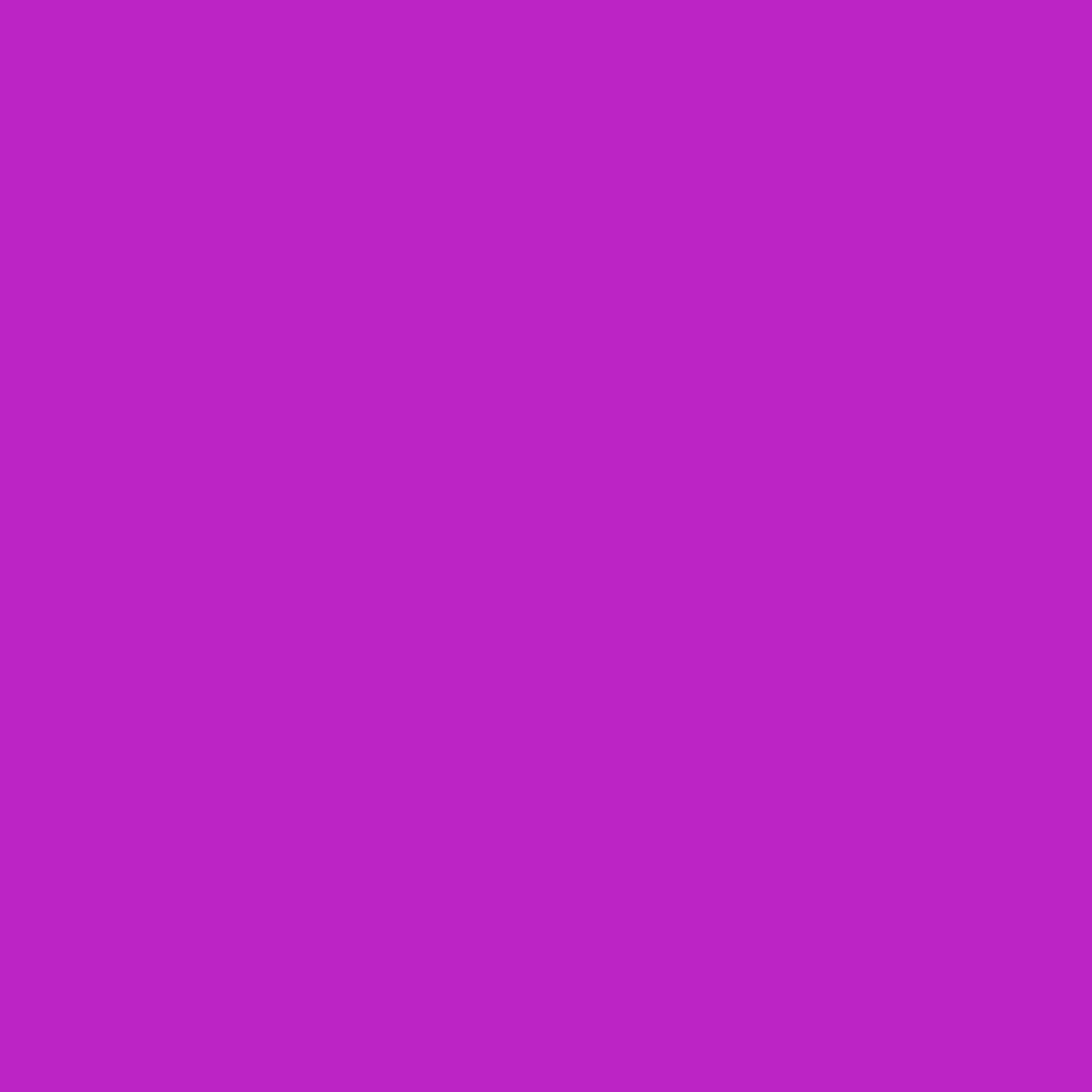 "#4730 Rosco Gels Roscolux CalColor 30 Magenta, 20x24"""