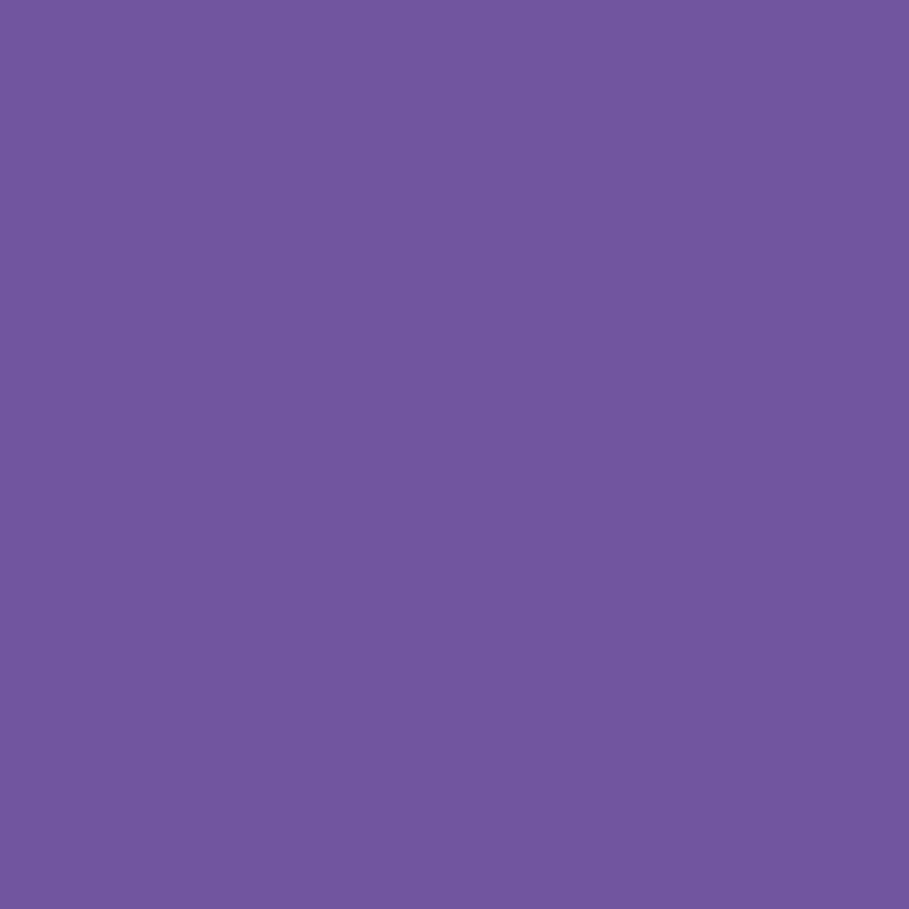 #4960 Rosco Gels Roscolux CalColor 60 Lavender, 20x24""