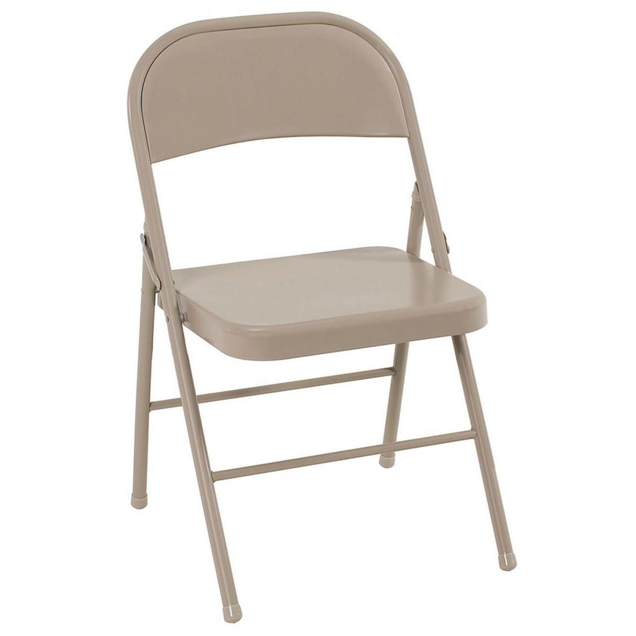 Trade Show Folding Chair Rentals