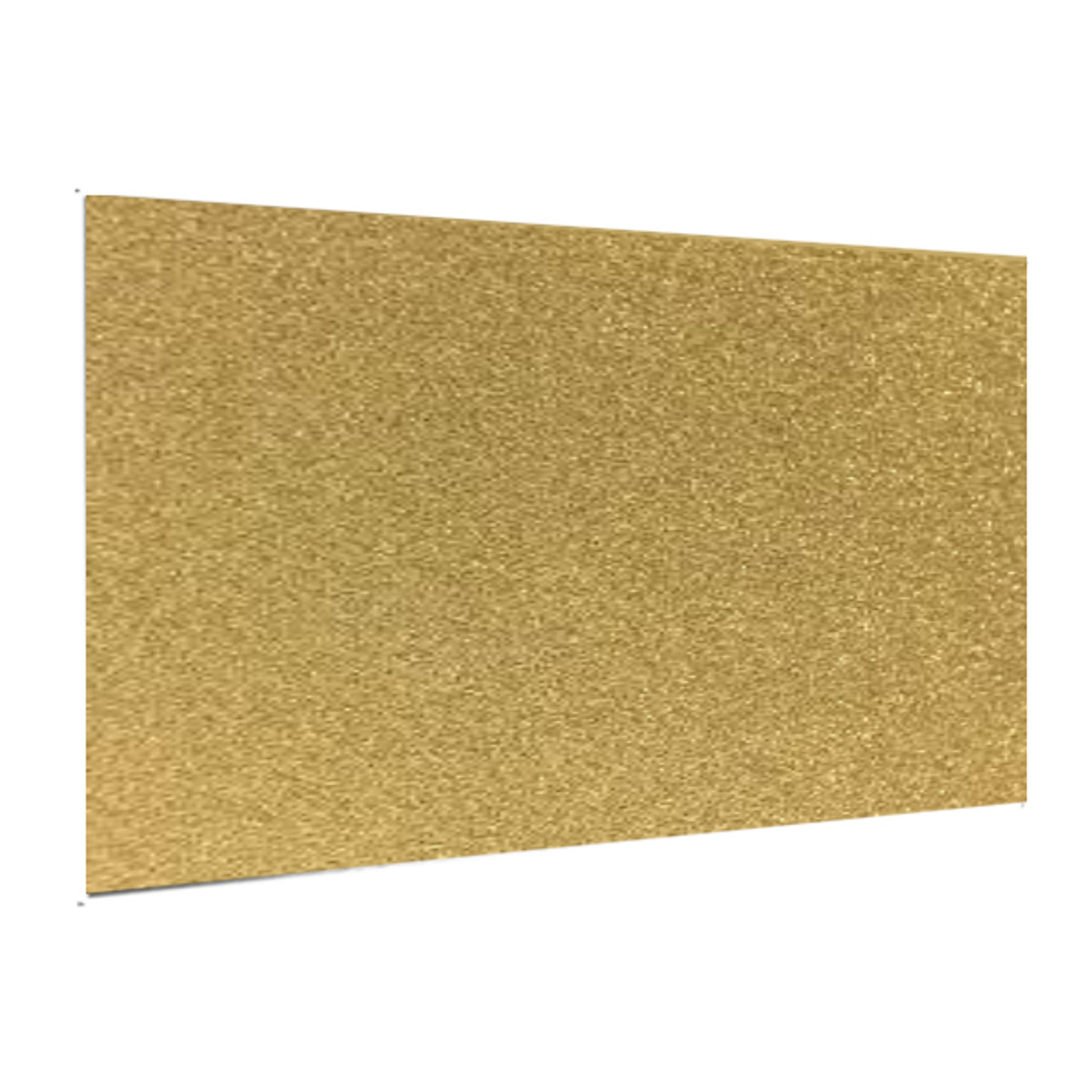 "Showcard - Gold Fillet - 32"" x 40"""