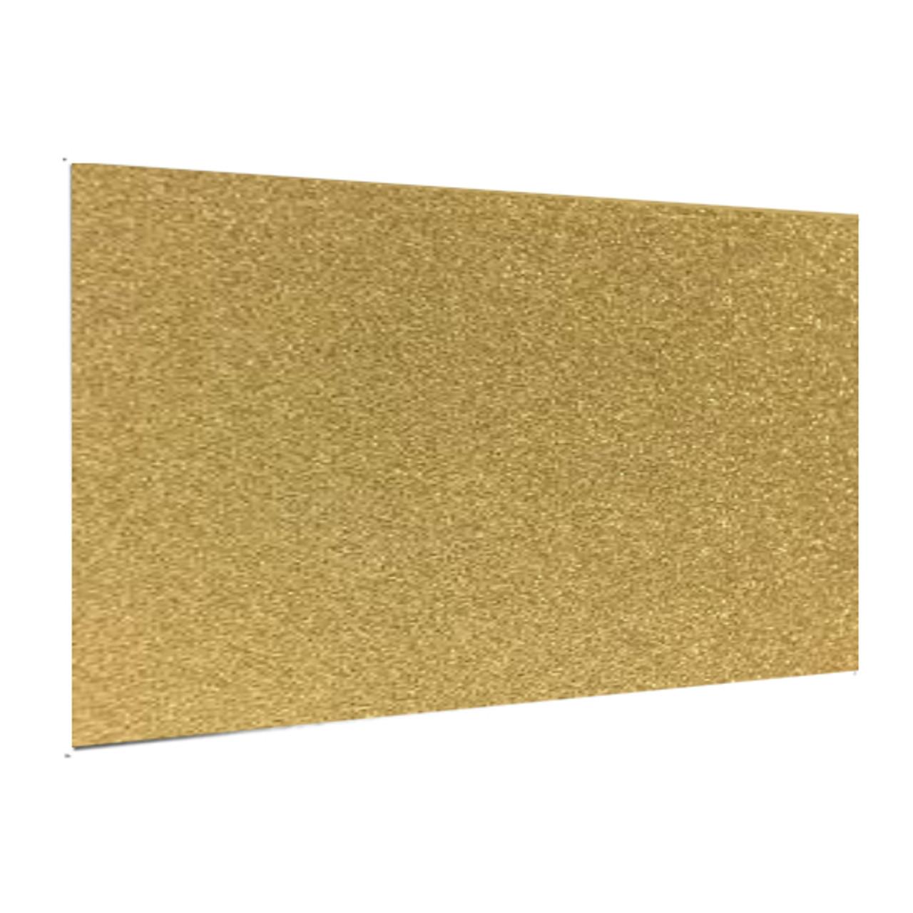 "Showcard - Gold Fillet - 32"" x 40"""