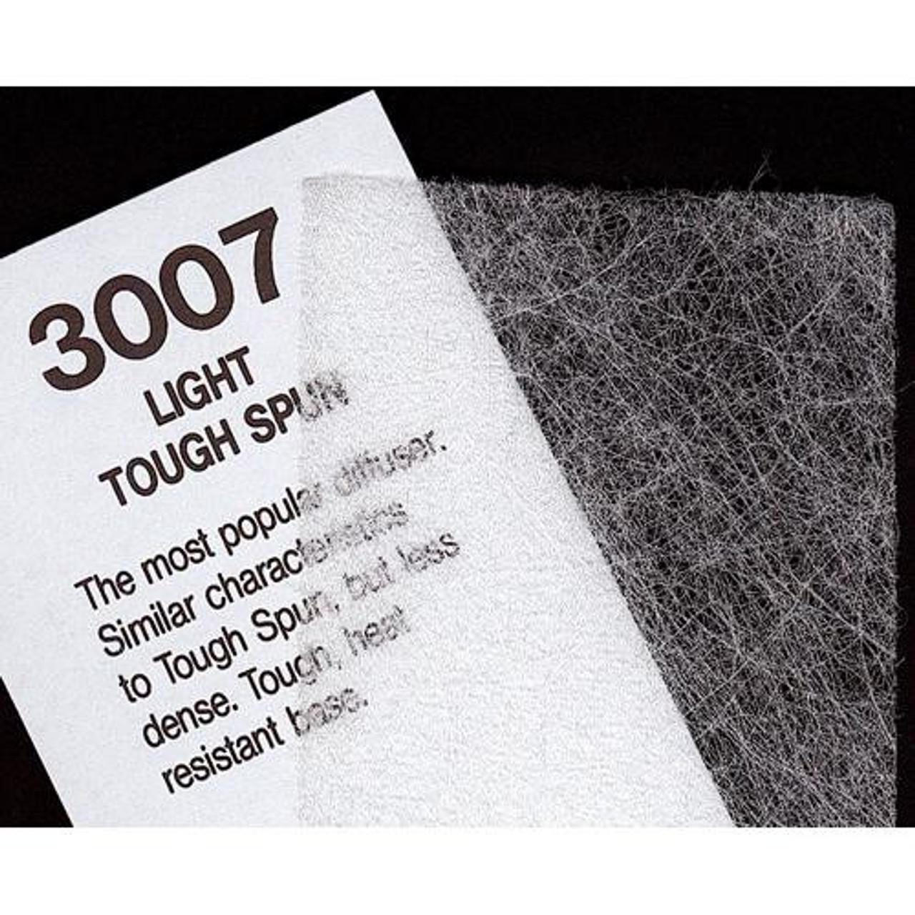"#3007 Rosco Cinegel Light Tough Spun, 20x24"", Gels"