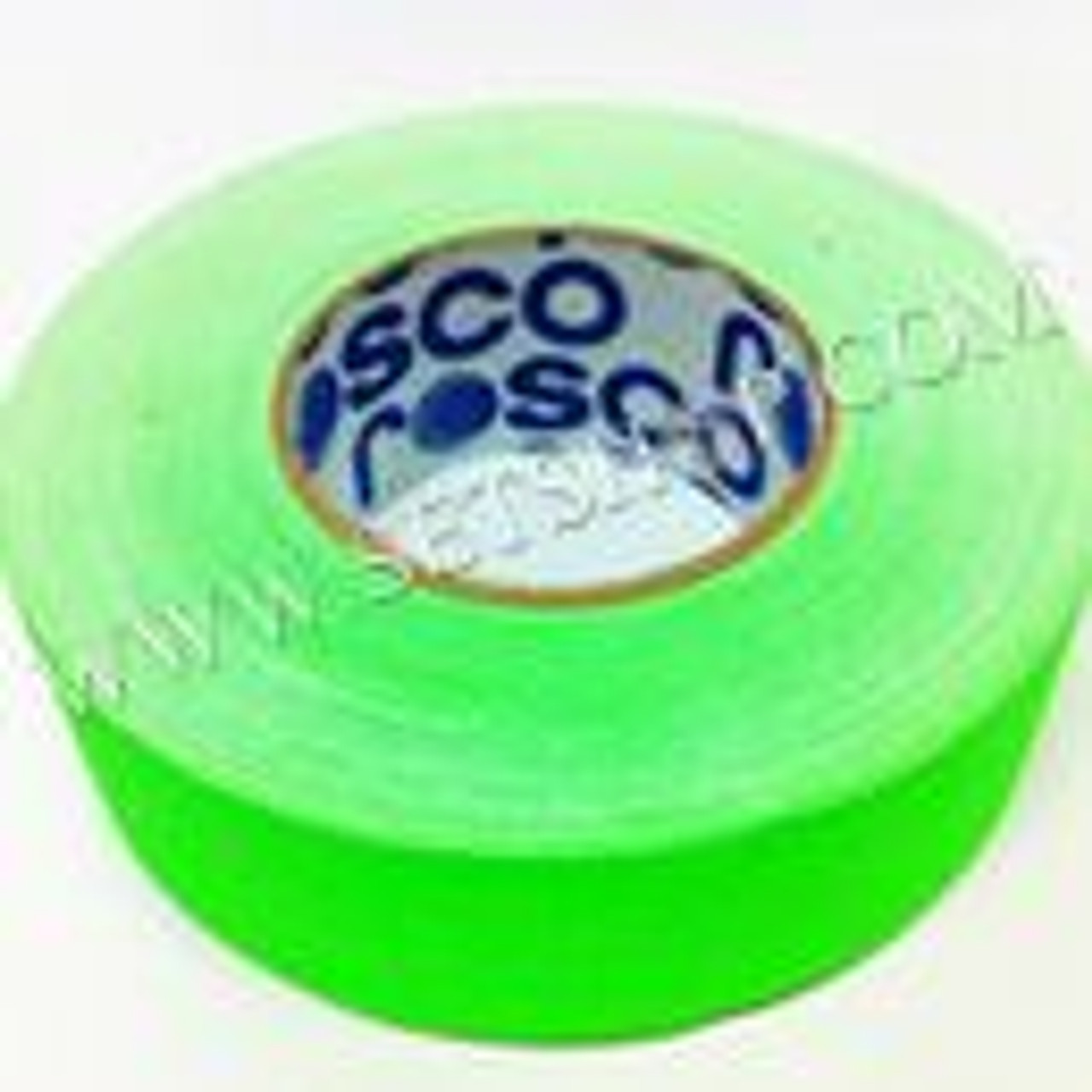 "Rosco GaffTac Digital Green Keying Tape  / Chroma Key 2"" x 50 yd 1"