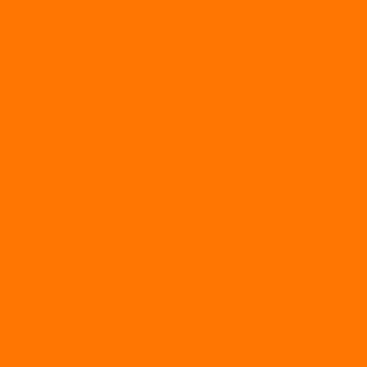 "#0021 Rosco Gels Roscolux Golden Amber, 20x24"""