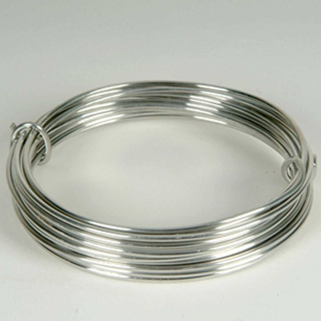 """Armature Wire 3/16"""" x 10'"""