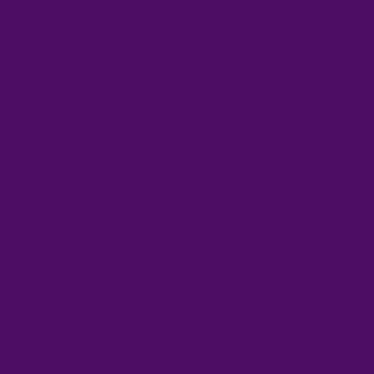 #0049 Rosco Gels Roscolux Medium Purple, 20x24""