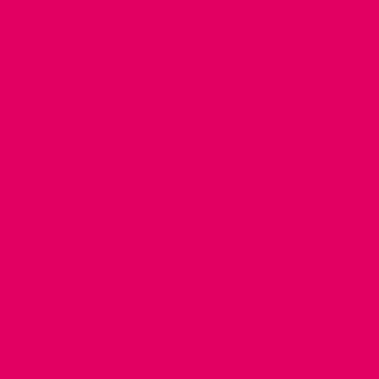 #0339 Rosco Gels Roscolux Broadway Pink, 20x24""