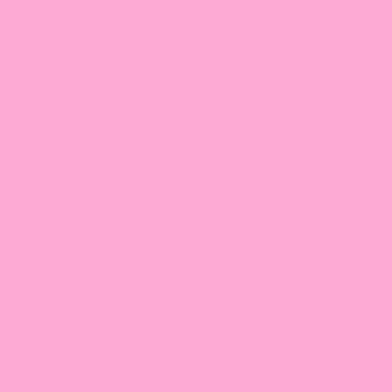 Rosco Calcolor Sheet #4815: 15 Pink, Gels