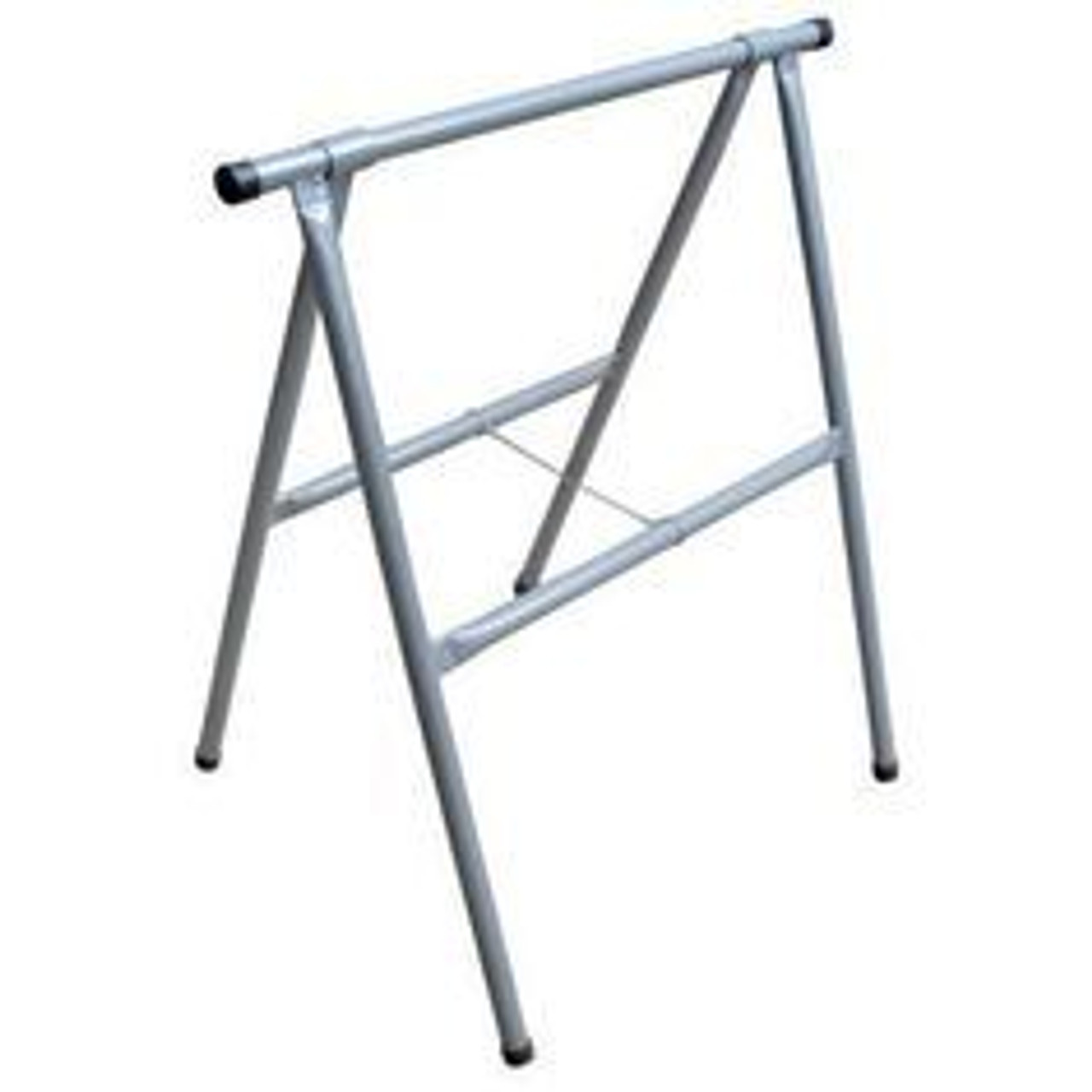 Metal Aluminum Saw horse Heavy Duty Sawhorse (set)