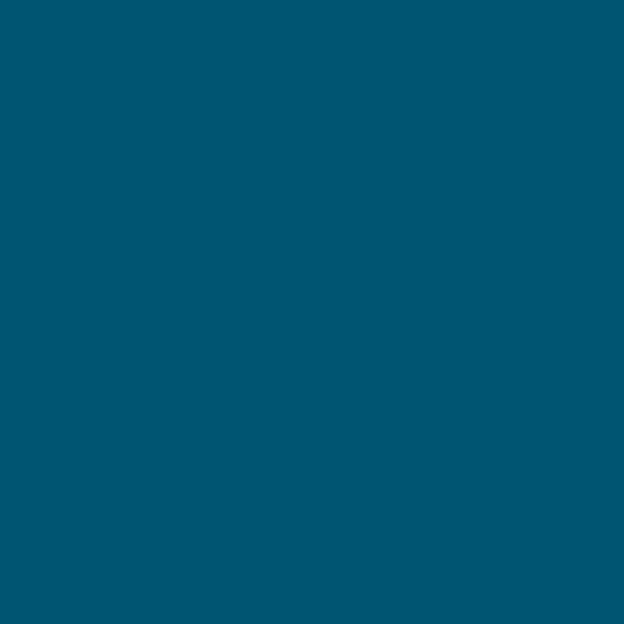 "#0076 Rosco Gels Roscolux Light Green Blue, 20x24"""