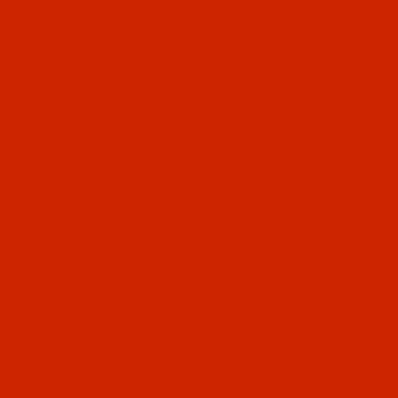 "#2001 Rosco Gels Roscolux Storaro Red, 20x24"""