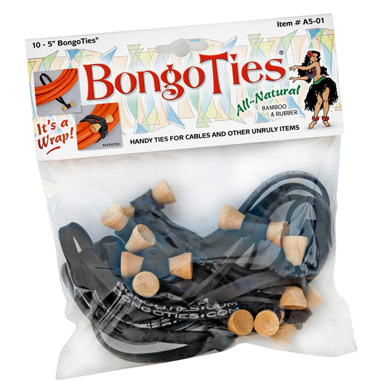 Bongo Ties (10)