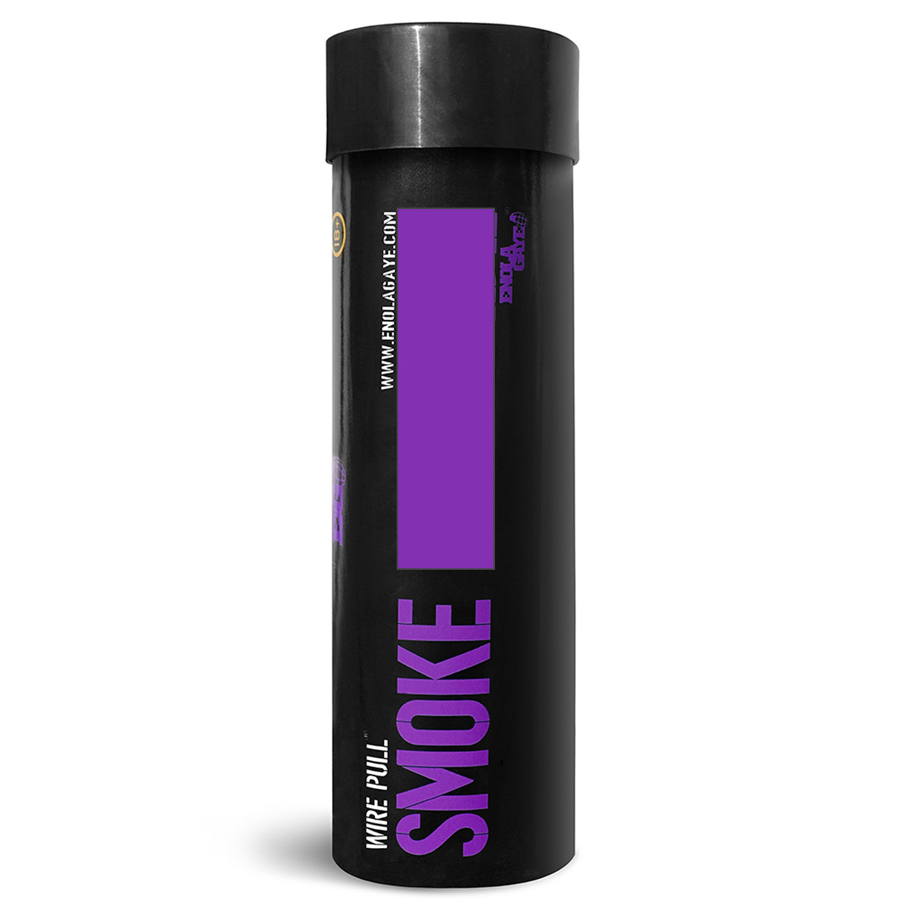 Colored Smoke - Purple (Special Effect)
