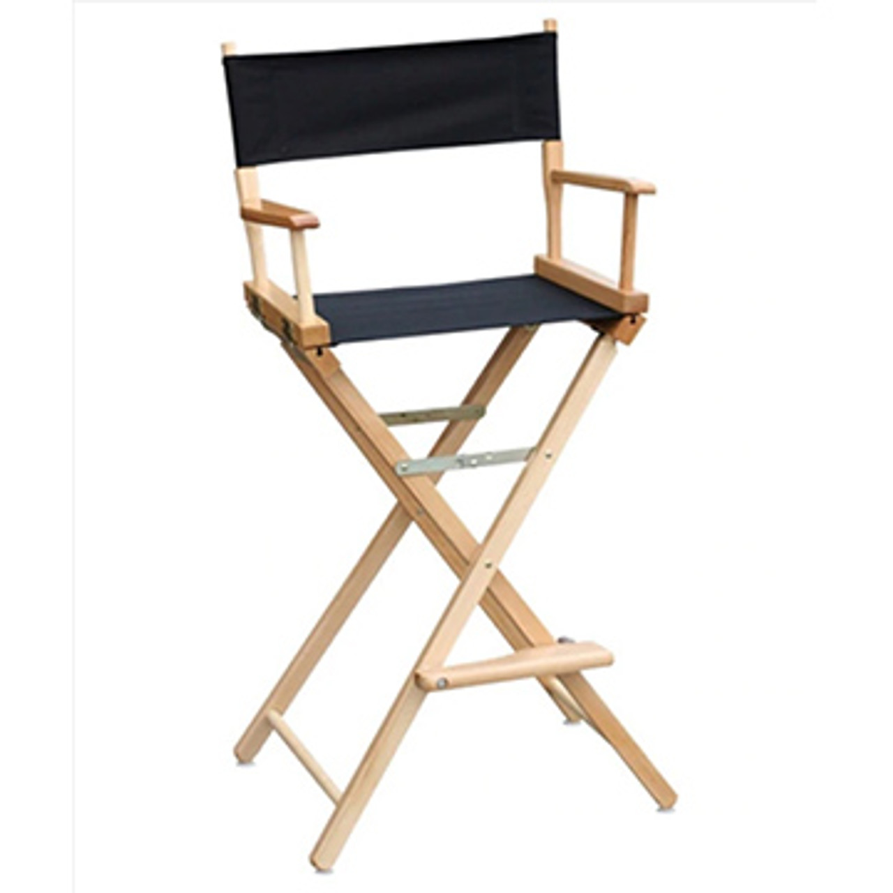 "30"" Directors Chair Natural, Chairs"