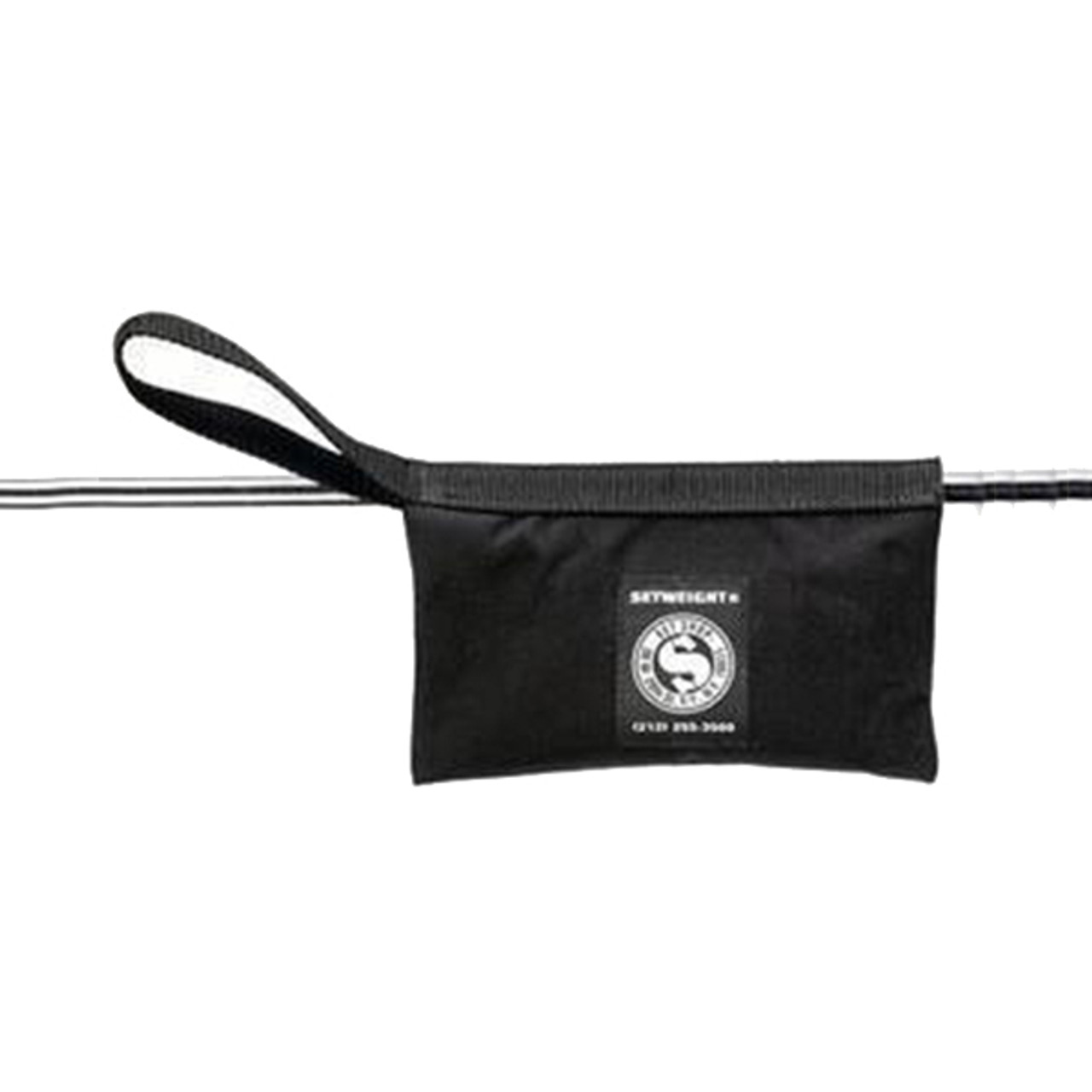 Setweight - Junior Weight - 8 lb Sandbag (Black)