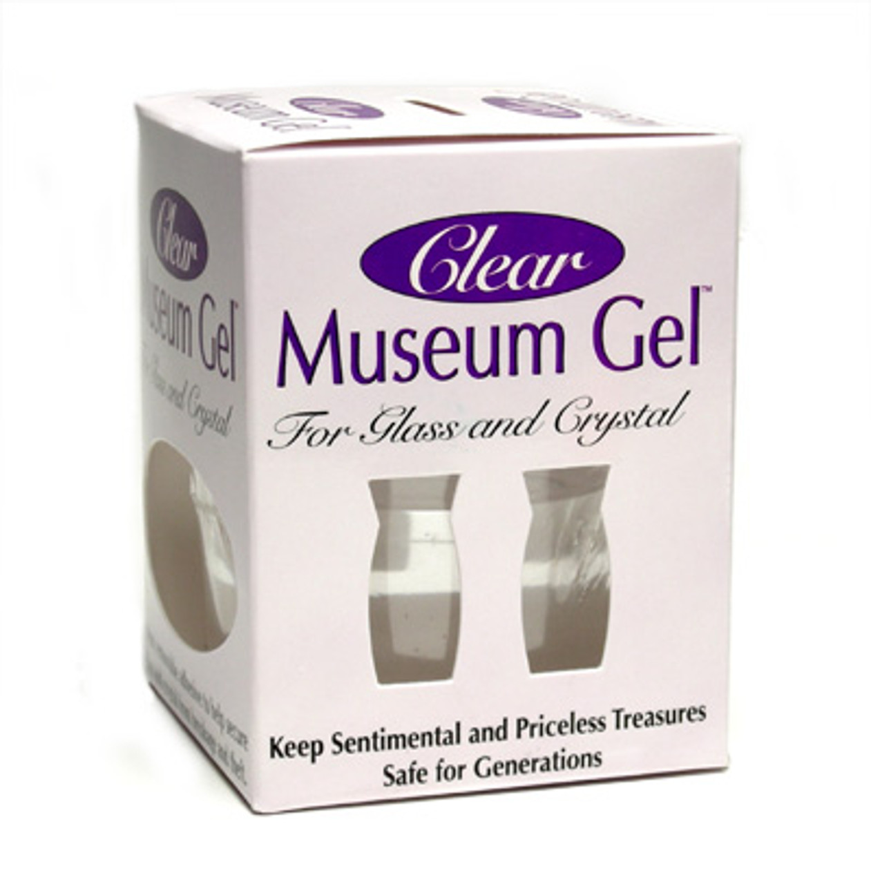 Museum Gel  6 oz jar