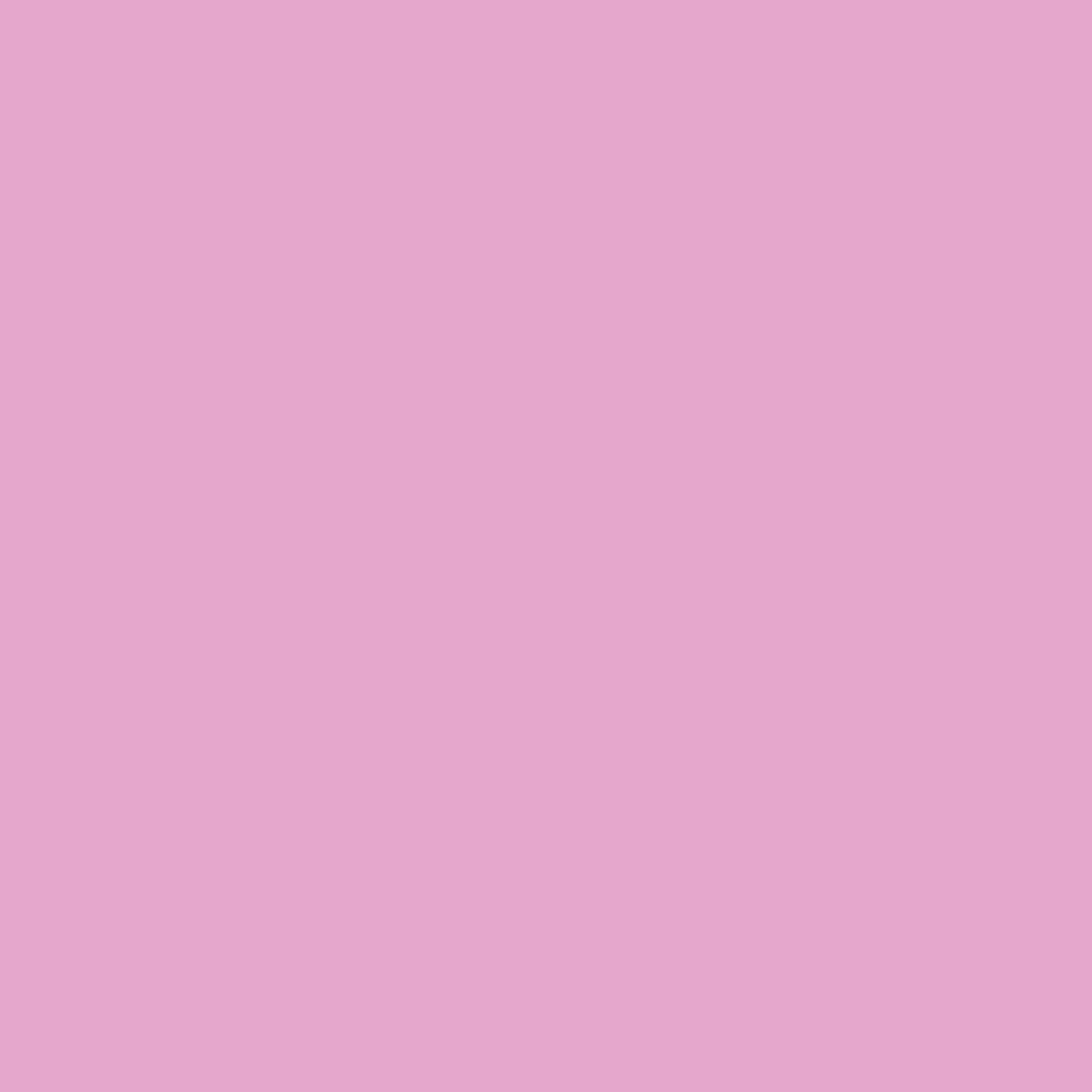 "#0337 Rosco Gels Roscolux True Pink, 20x24"""