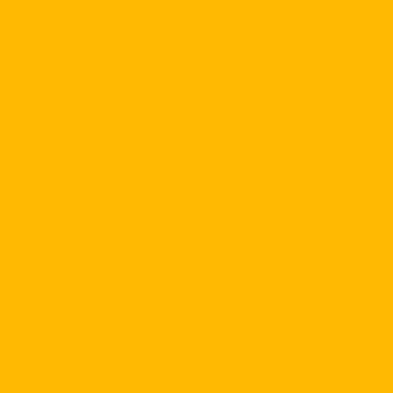 """#0312 Rosco Gels Roscolux Canary, 20x24"""""""