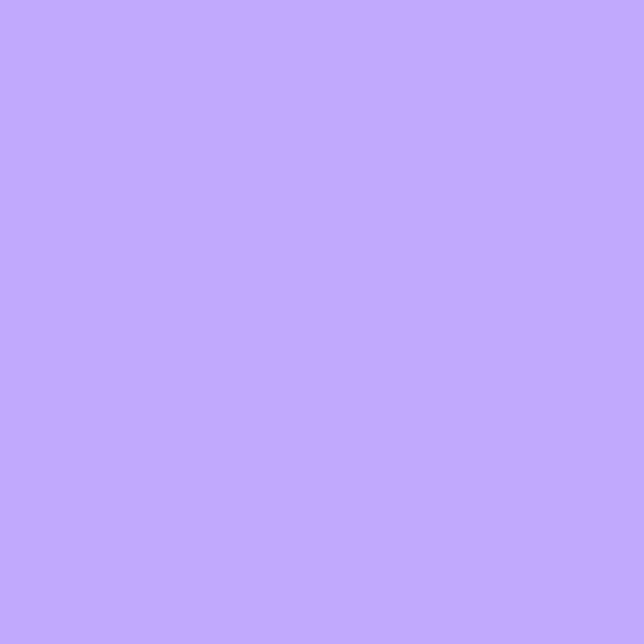 "#0055 Rosco Gels Roscolux Lilac, 20x24"""