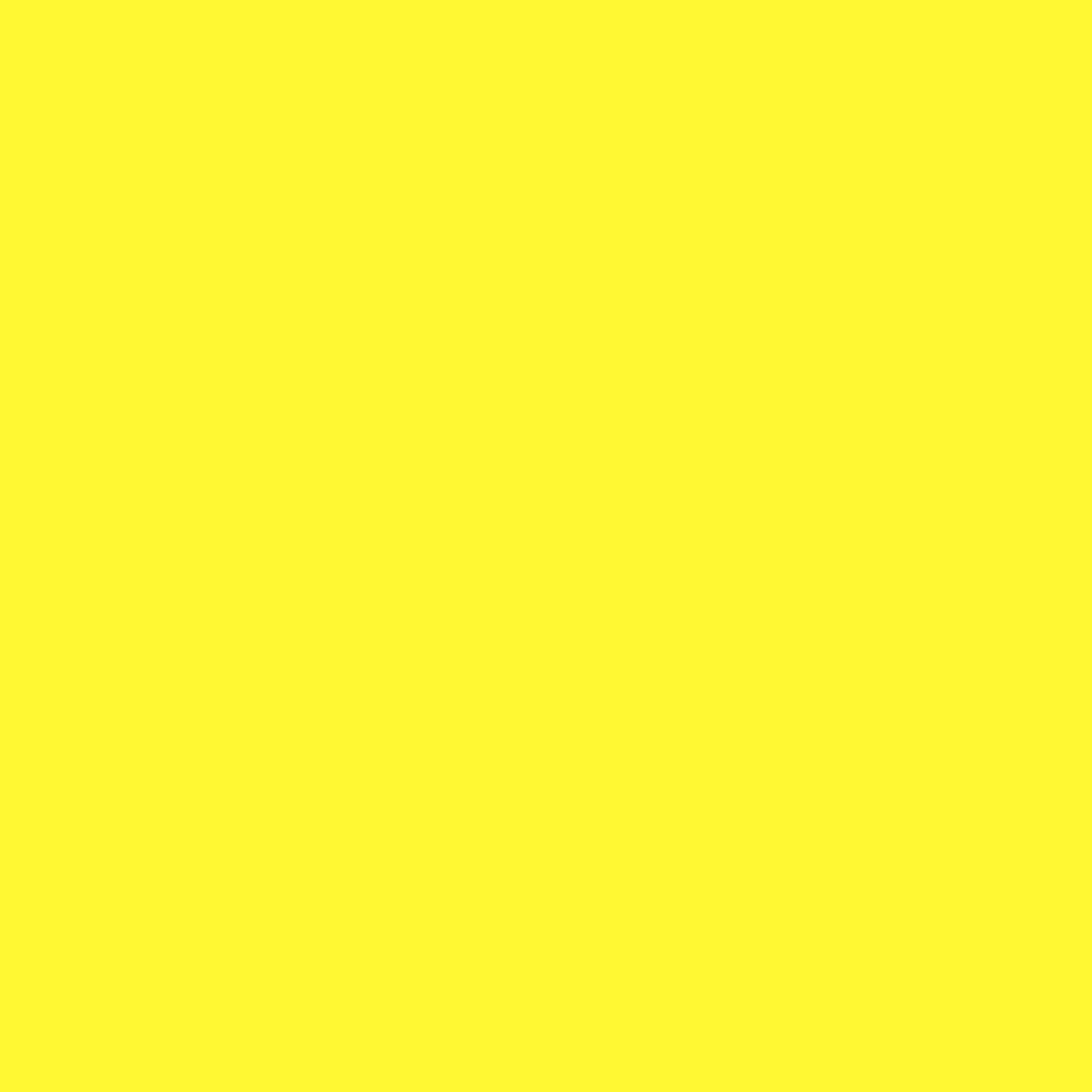 """#0310 Rosco Gels Roscolux Daffodil, 20x24"""""""