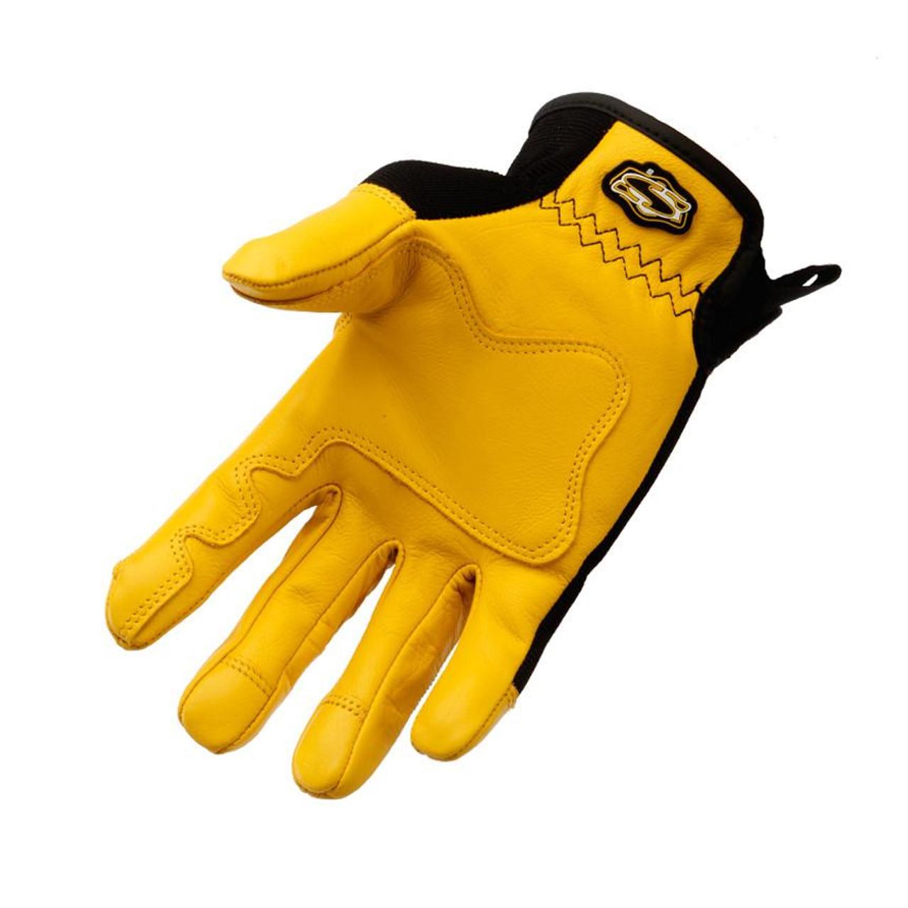SetWear Pro Glove Tan