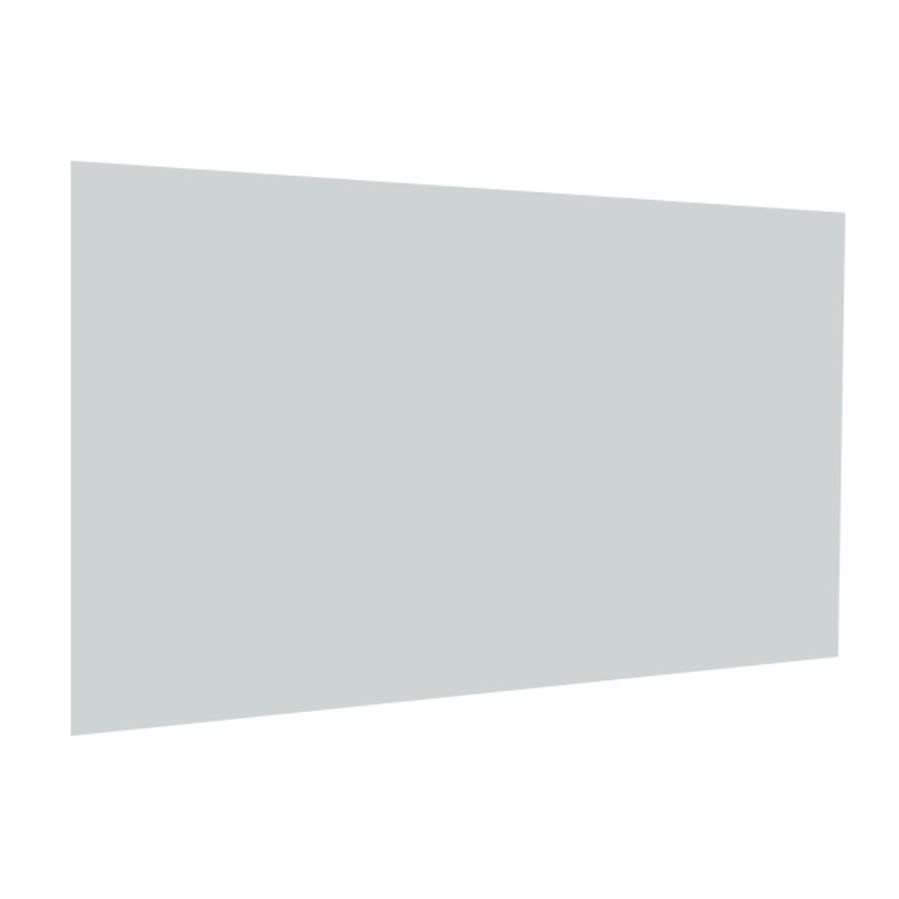 "Showcard - Dark Grey/Light Grey - 30"" x 40"""