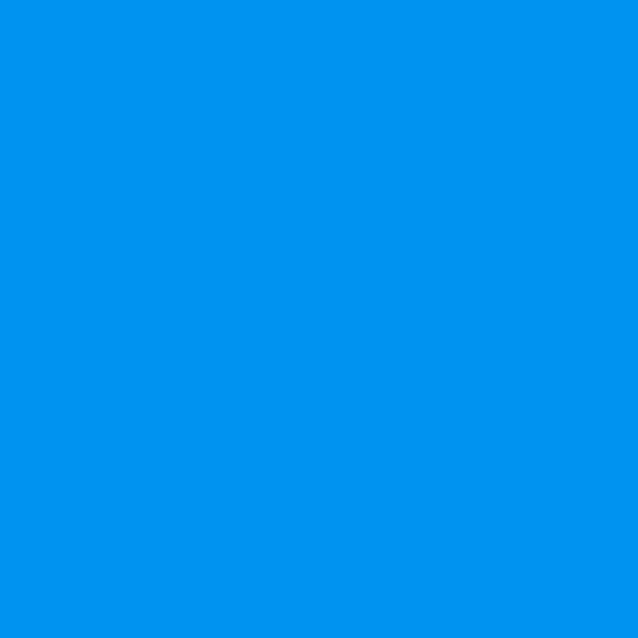Lee Gels Sheet #196 True Blue