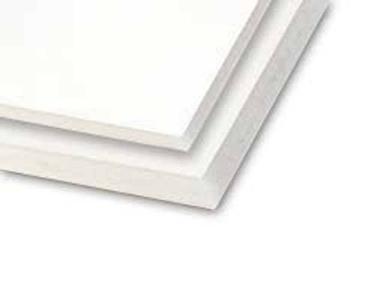 """Dry Erase White Material - Roll   51"""" x 200'"""