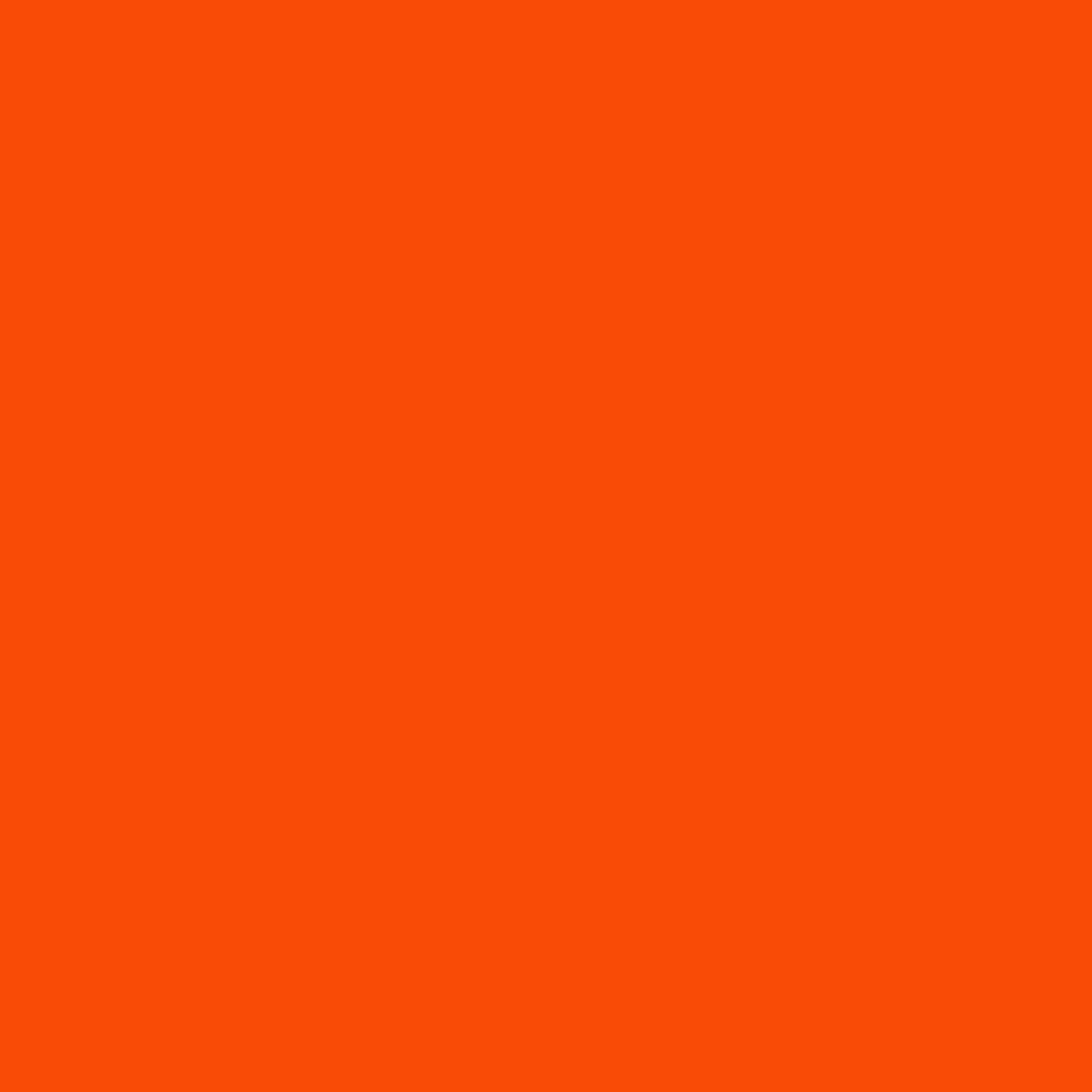 #0022 Rosco Gels Roscolux Deep Amber, 20x24