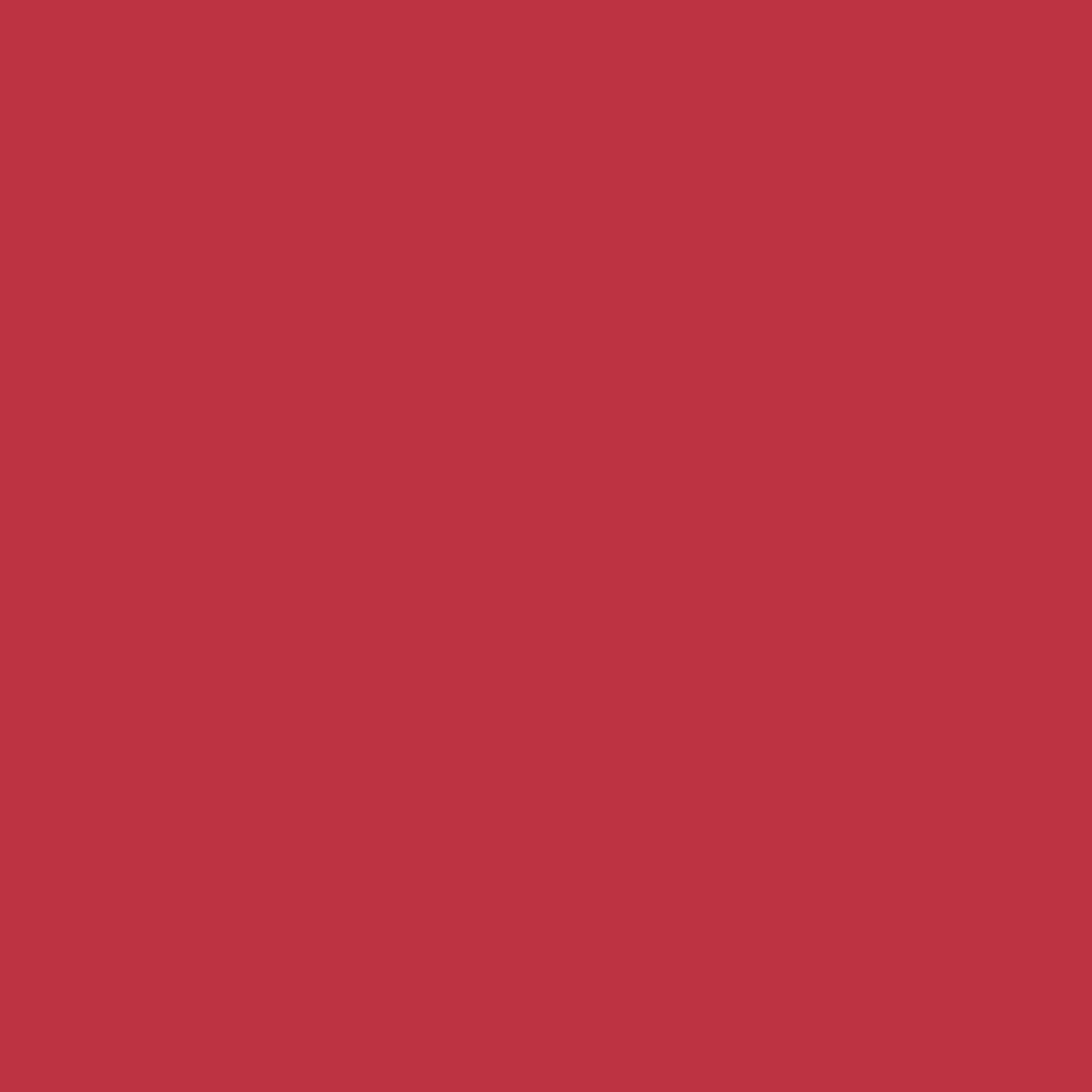 #0124 Rosco Gels Roscolux Red Cyc Silk, 20x24""