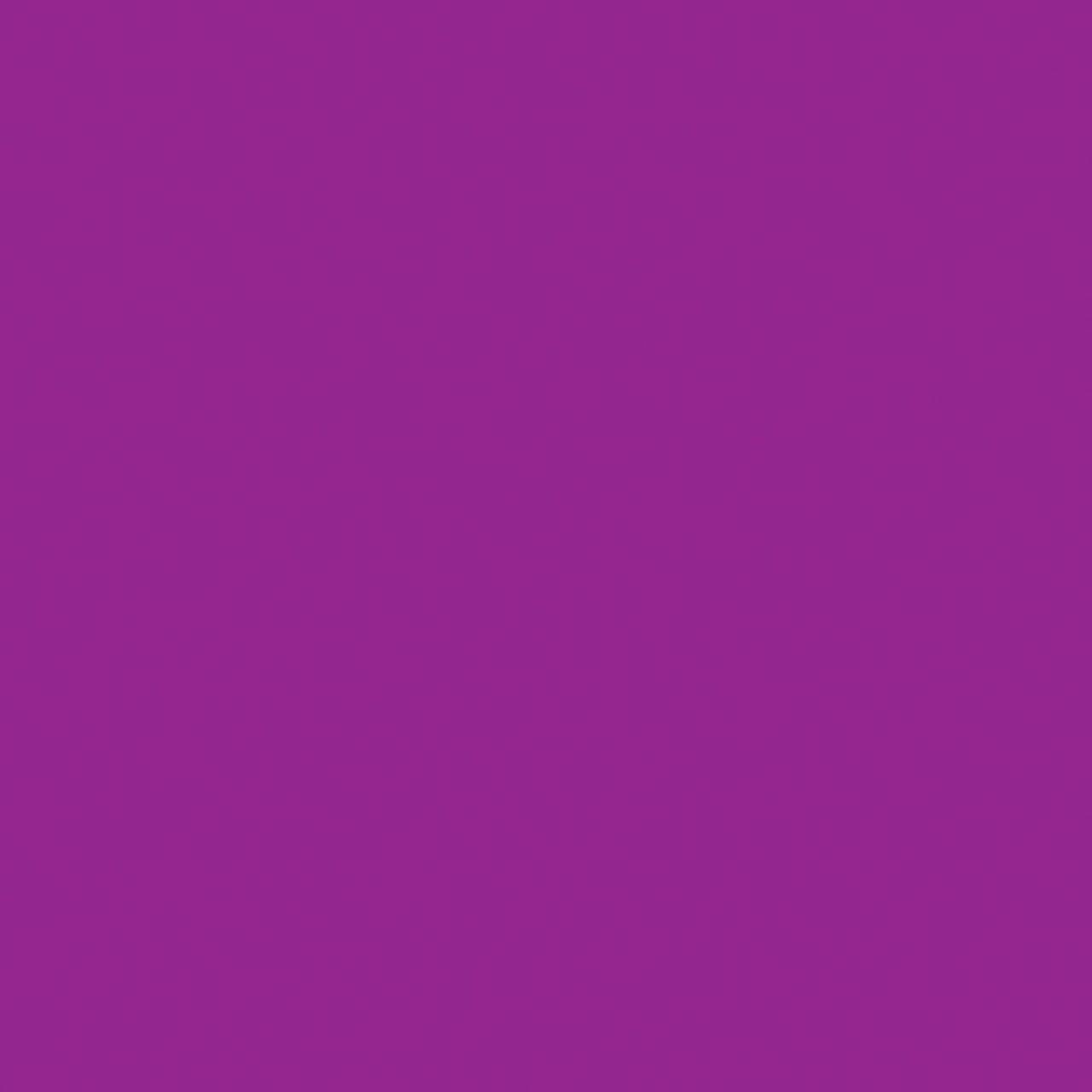Rosco Calcolor Sheet #4760: 60 Magenta, Gels