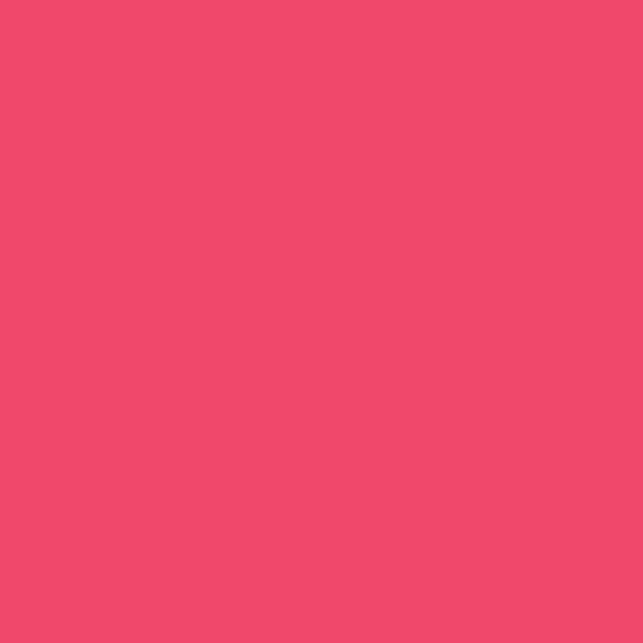 #4890 Rosco Gels Roscolux CalColor 90 Pink, 20x24""