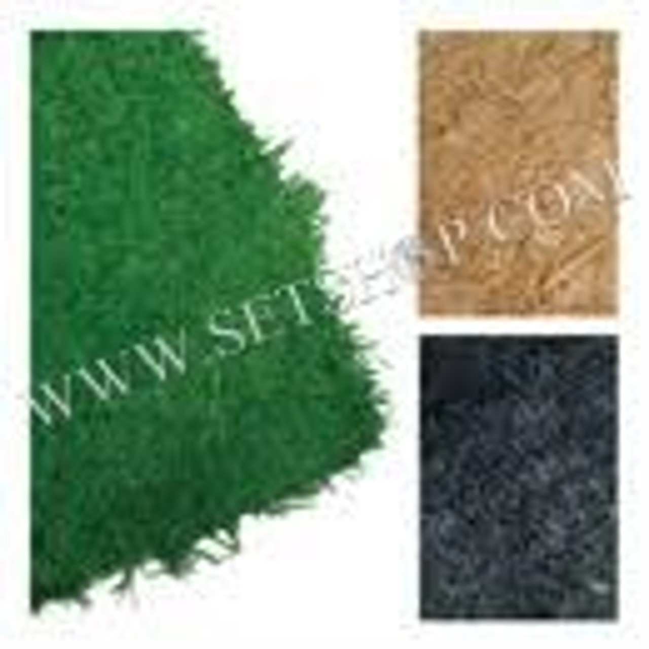 Natural Grass Mat (Prop)
