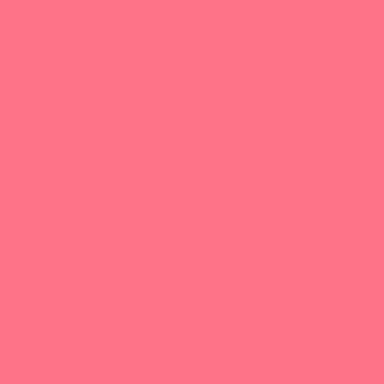 Lee Gels Sheet #166 Pale Red