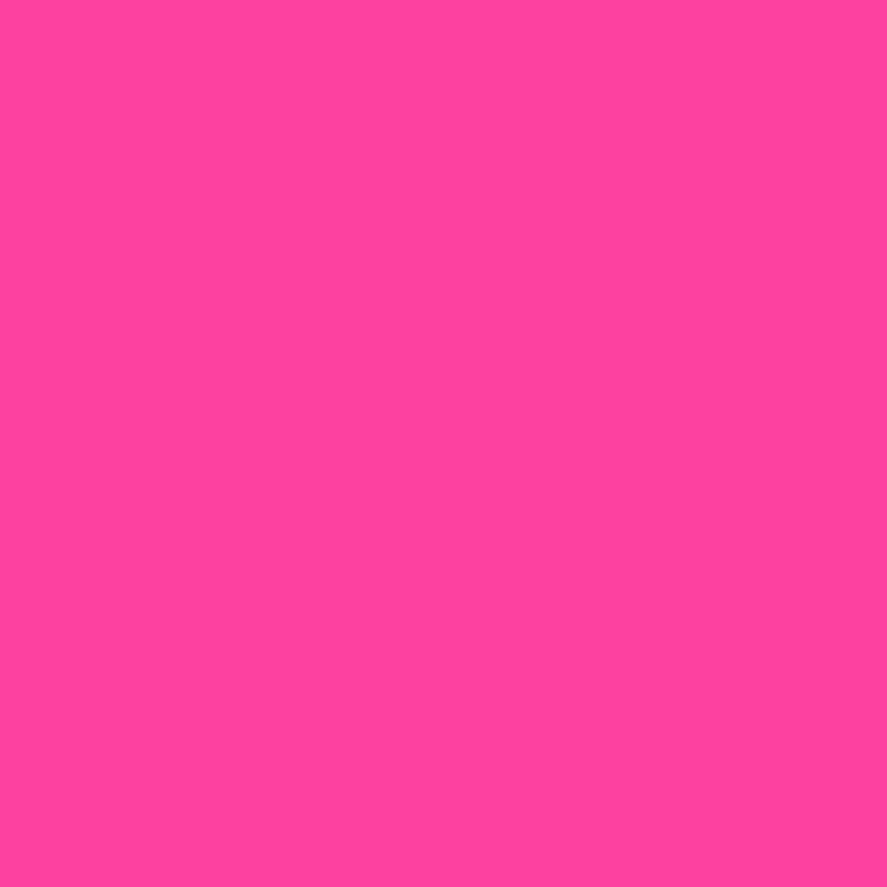 Rosco Calcolor Sheet #4860: 60 Pink, Gels