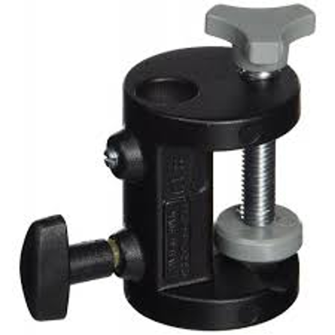 Manfrotto Mini Clamp W/ Dbl.Ended Stud