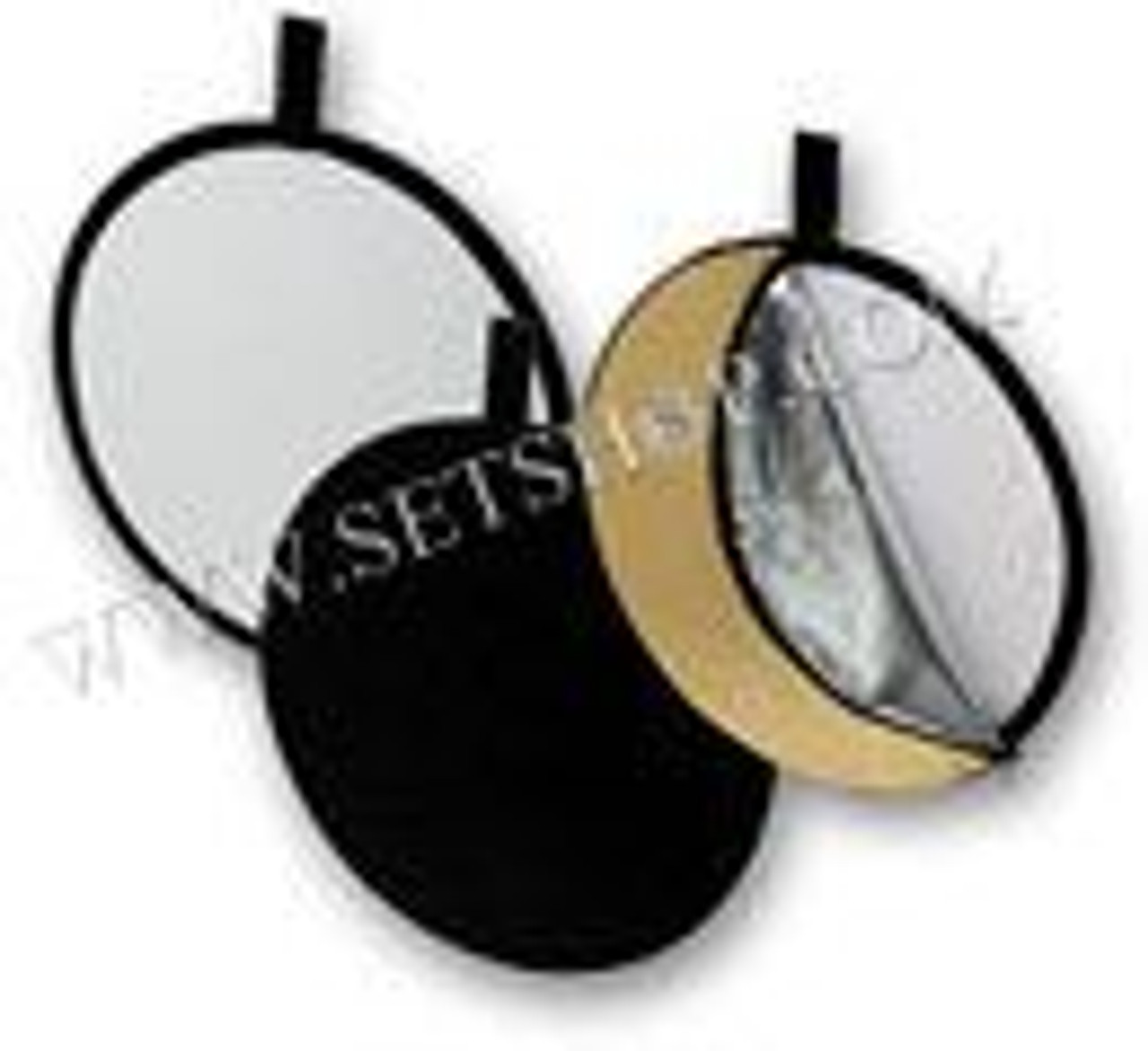 "CLEARANCE - 32"" Interfit Reflectors 5 in 1"